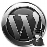 WordPress based websites are the easiest to update